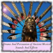 Drums And Perc of Ancient Mexico ReFill