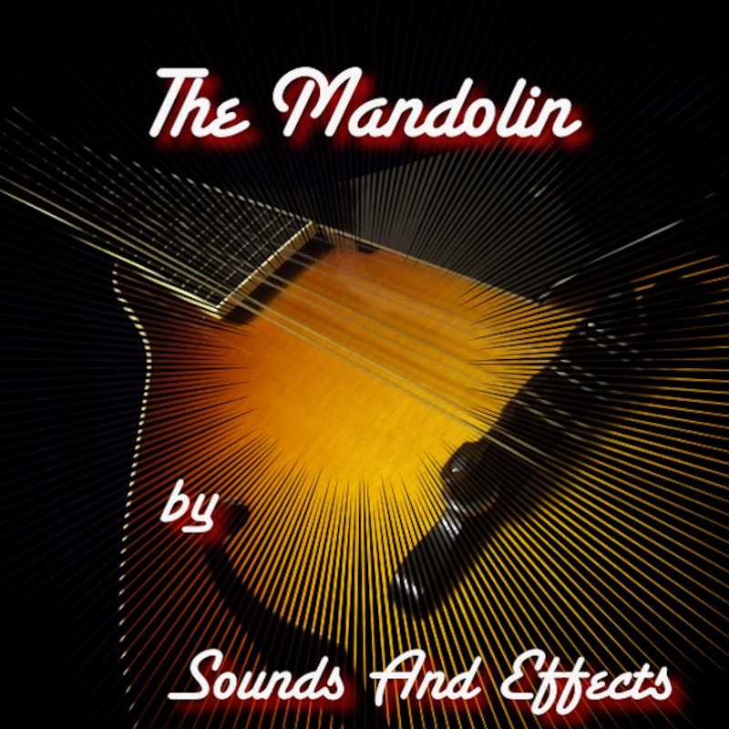 The Mandolin For Ableton Live
