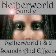 Netherworld Bundle Kontakt